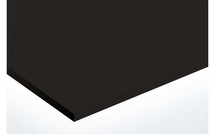 Acrylic Sheet 4 5mm Matt Black